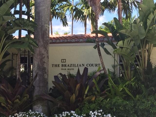 The Brazilian Court Palm Beach condos