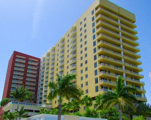 Slade West Palm Beach condos