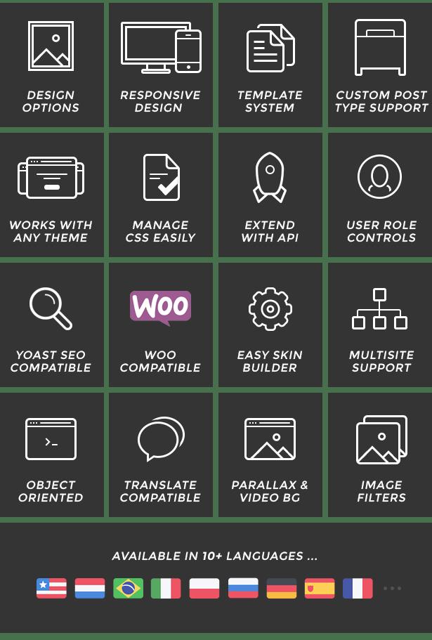 WPBakery Page Builder untuk WordPress - 9