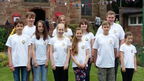 Wp Youths at Harborne
