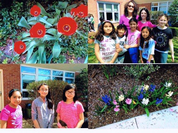 Ridgeway School Garden Grant