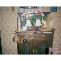 Bild von digitalisiertem Discfilm (Fuji HR)