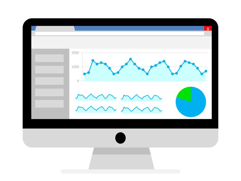Bezoekers meer laten groeien door analytics