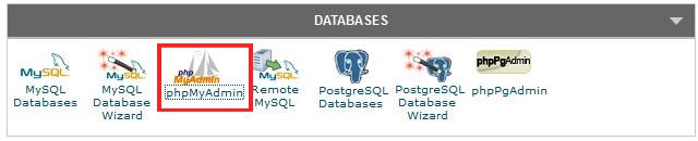 Desbloquear acceso a WordPress de Limit Login Attempts por MySQL