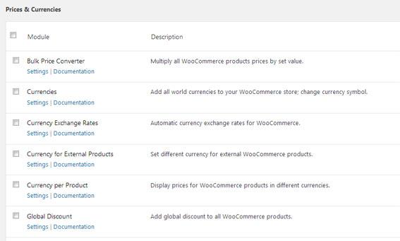 Plugin Booster for WooCommerce para mejorar tu tienda virtual