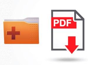 Incluir Archivos PDF, Word y Otros en Entrada WordPress