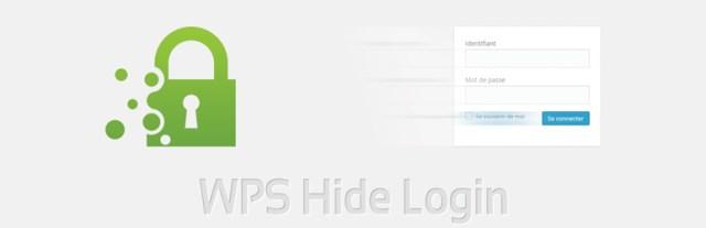 Plugin WPS Hide Login para Proteger Formulario Login de WordPress
