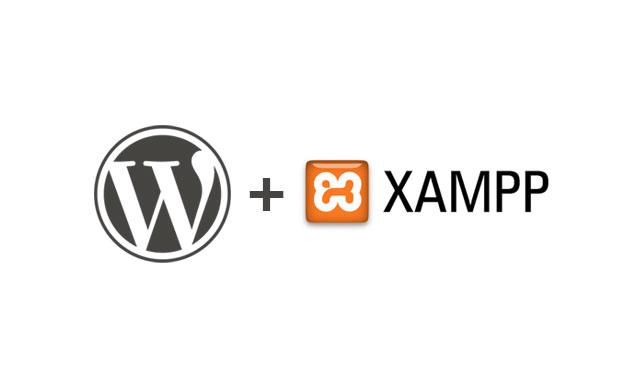 Crear Sitio Web Local WordPress con XAMPP