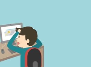 Solucionar el error de No disponible por mantenimiento programado. Vuelve a comprobar el sitio en unos minutos.