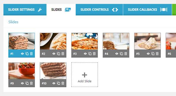 Plugin Master Slider para crear un slider o diapositiva en WordPress