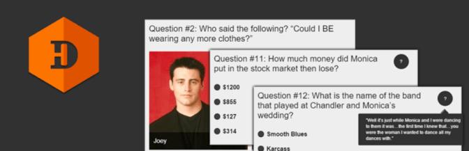 Plugin HD Quiz para crear encuestas y cuestionarios en WordPress