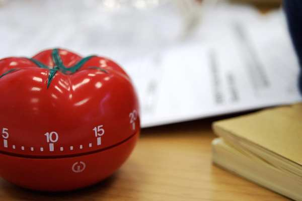 Pomodoro Productivity, Team Growth, Less Email and Sh*t Goes Wrong
