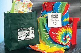 Friends Tote Bag