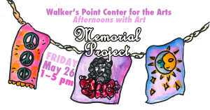Afternoons with Art (AwA) - Memorial Project