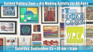 Doors Open MKE at WPCA @ Walker's Point Center for the Arts