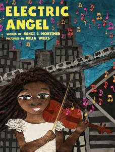 Electric Angel book release @ Walker's Point Center for the Arts