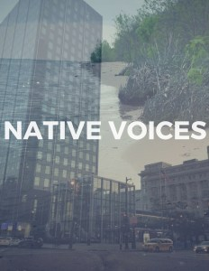 Native Voices Exhibition @ Walker's Point Center for the Arts