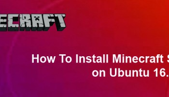 install minecraft server ubuntu 16