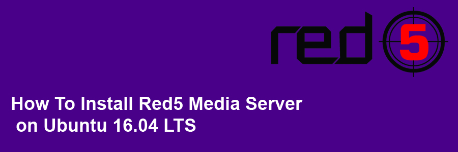 Installing red5 media server on centos and rhel | reading, google.