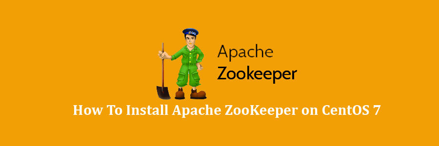 How To Install Apache ZooKeeper on CentOS 7 - WPcademy
