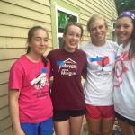 Youth Mission Trip 2015