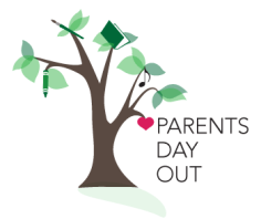 Parent's Day Out logo