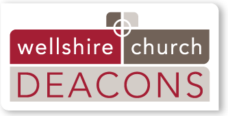 Wellshire Deacons Logo