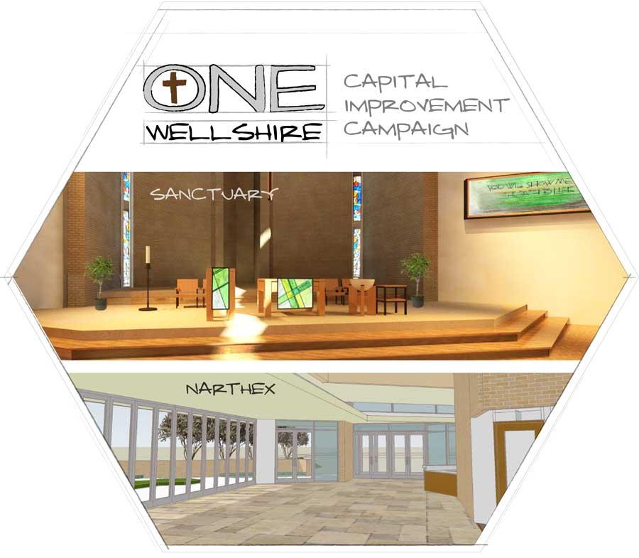 One Wellshire Capital Campaign