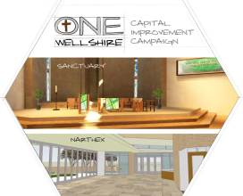 One Wellshire Capital Campaign