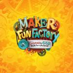 Vacation Bible School 2017 Logo