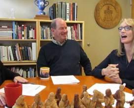 Making Room Lenten Video Series Week 4