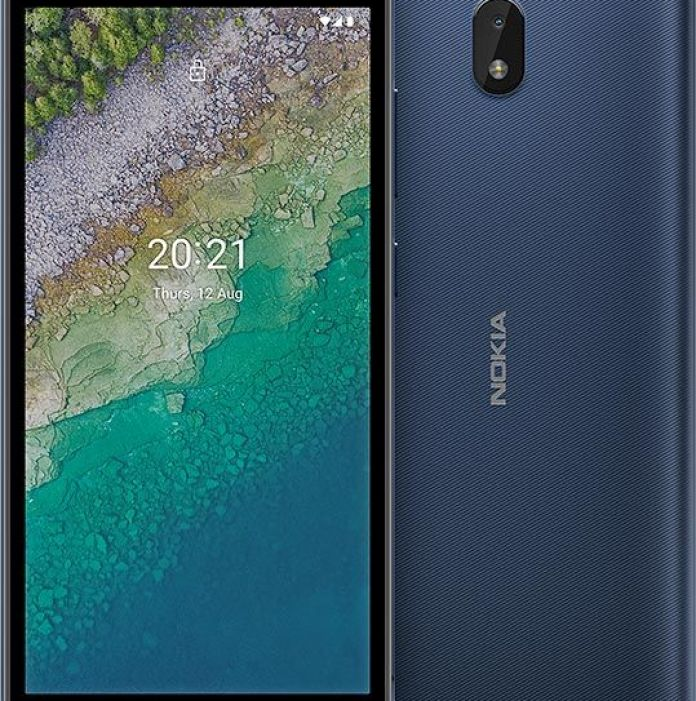 Nokia launches a new phone.. its price is very cheap