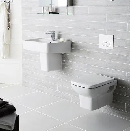 On Trend Grey Bathroom Ideas Bigbathroomshop