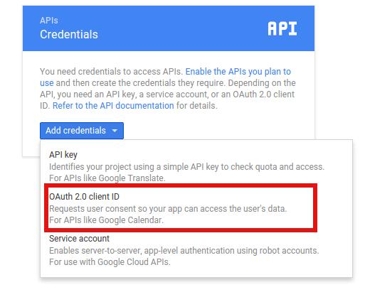 access_credentials