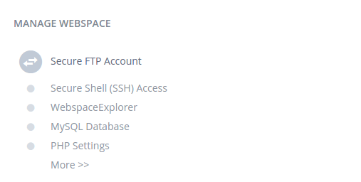 manage_webspace