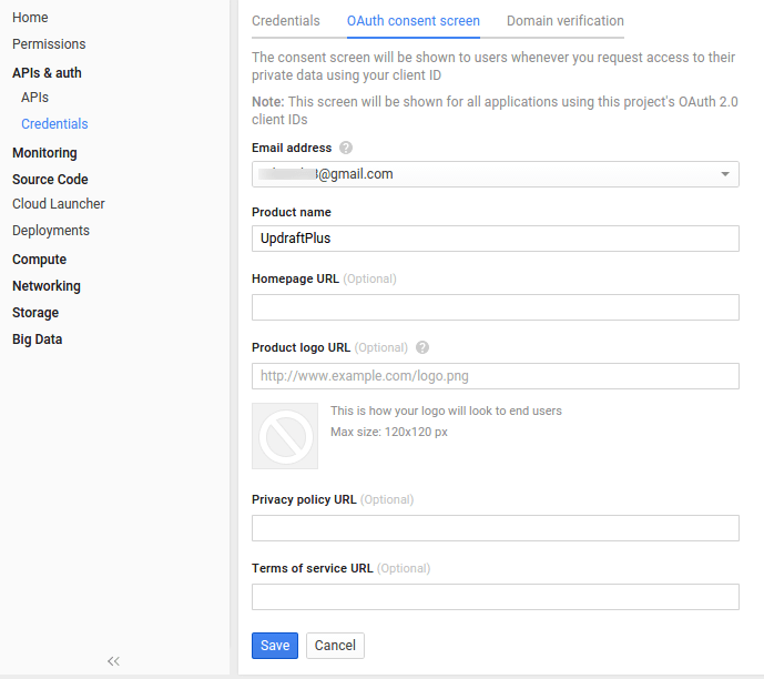 oauth_consent_screen