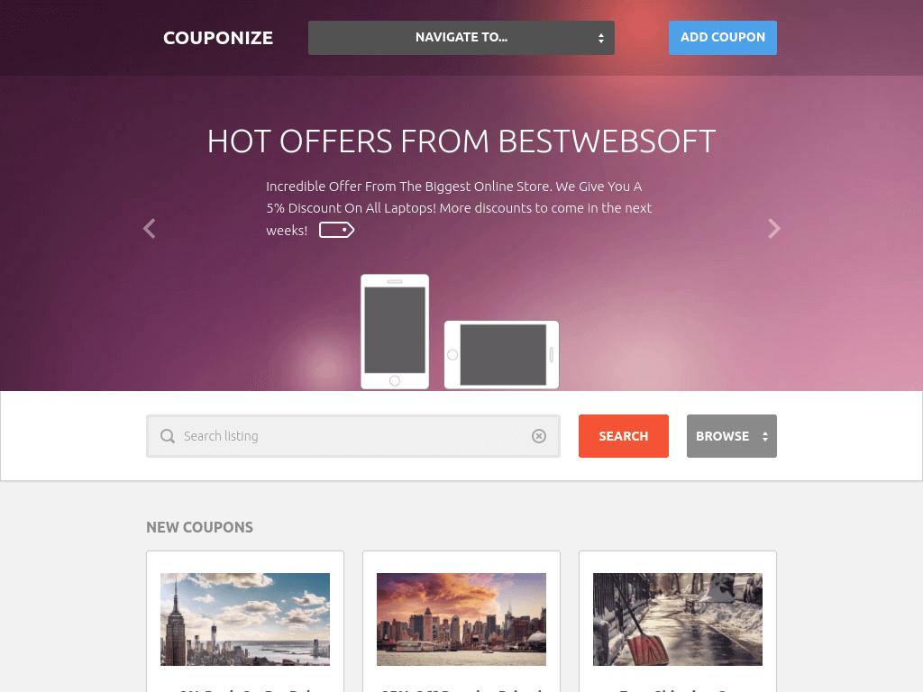 couponize-wordpress-theme