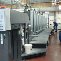 ¿Cuales son los Principales Problemas en - Lograr la Norma de - la Impresión Offset - PSO?