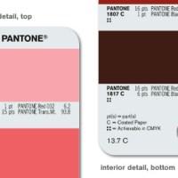 Estandar de Color: ¿Pantone o CIE Lab?