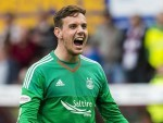 Danny Ward has impressed for the Dons