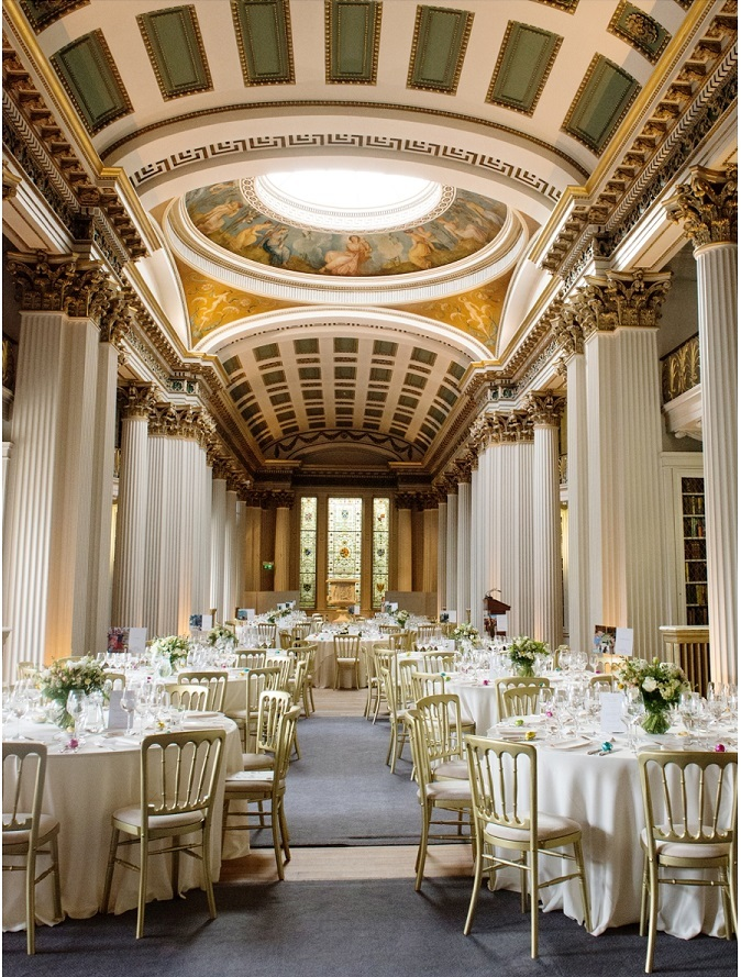 11 Of The Best Wedding Venues In Edinburgh 2016 Scottish Wedding