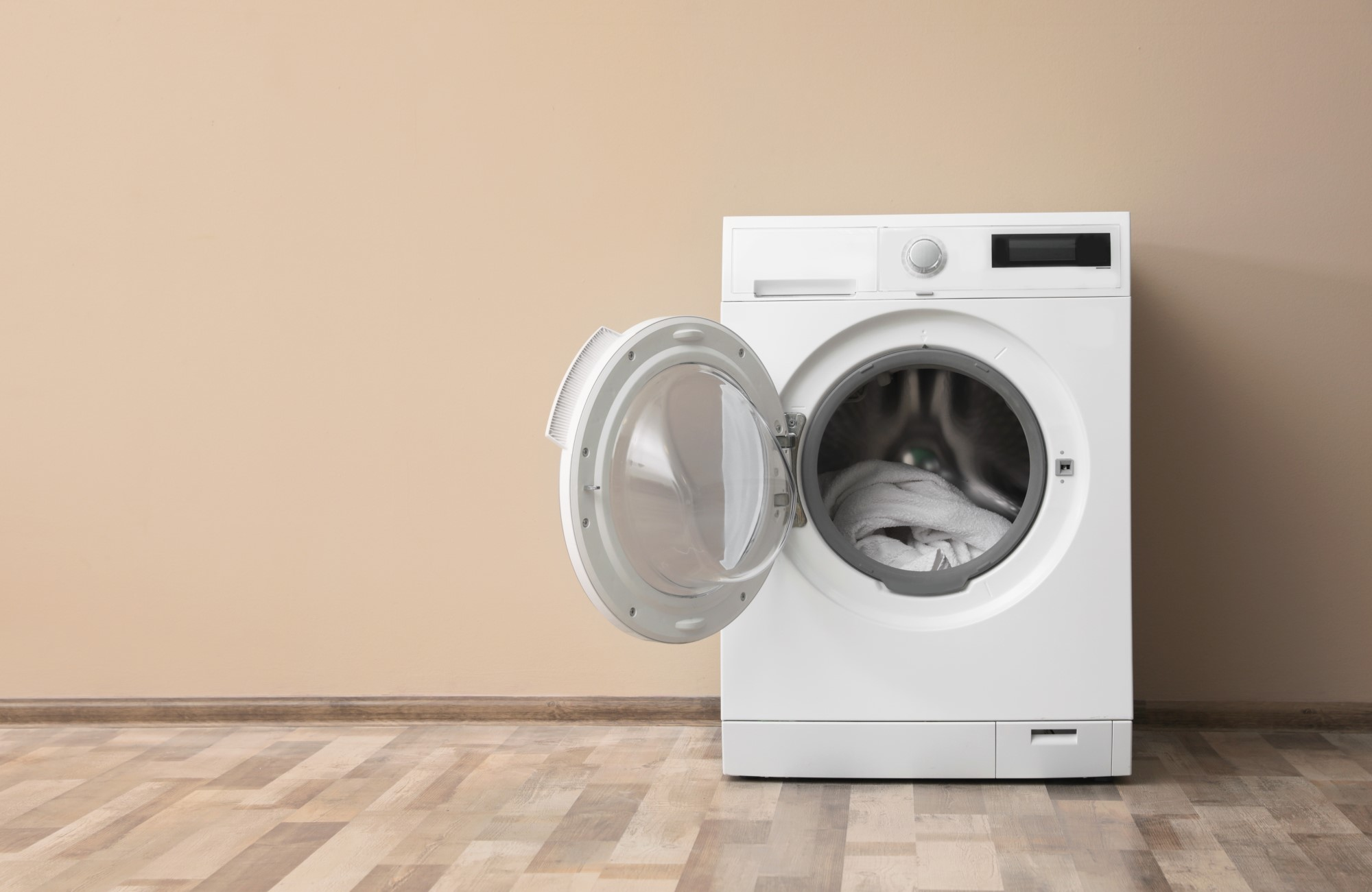 Raw deal: Whining washing machine replaced | The Sunday Post on Washing Machine  id=22315