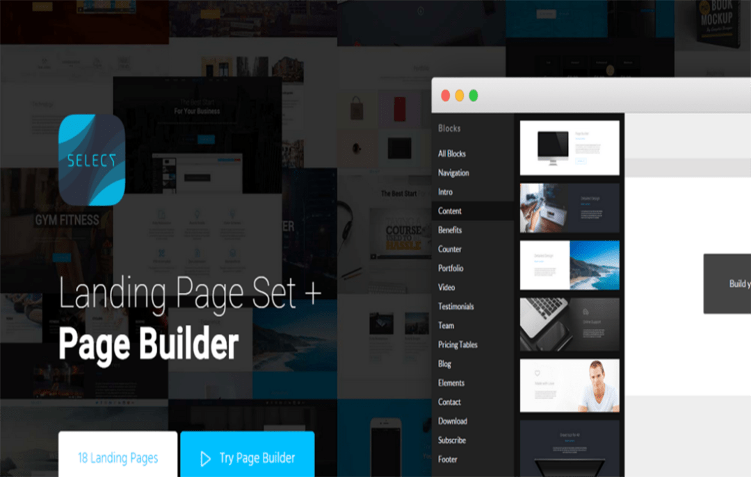 Select-Landing-Page-Set-with-Page-Builder-1024x475