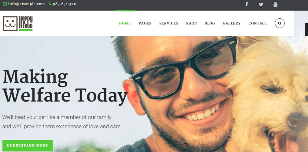 Happy-Pets-A-Pet-Shop-Services-WordPress-Theme