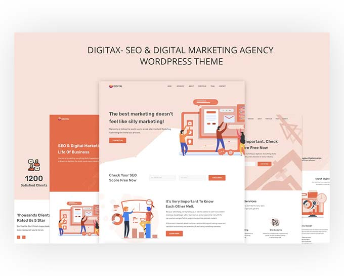 digitax seo
