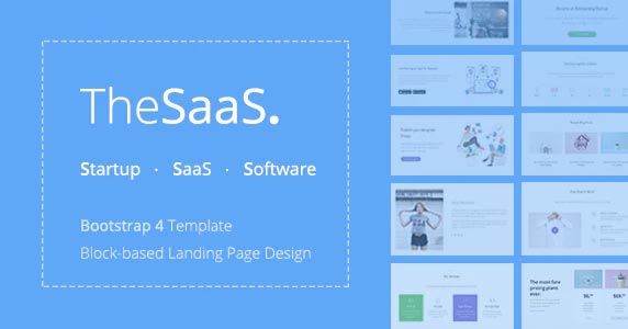 thesaas-template-wp