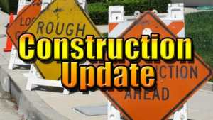Lowell Street Construction Update