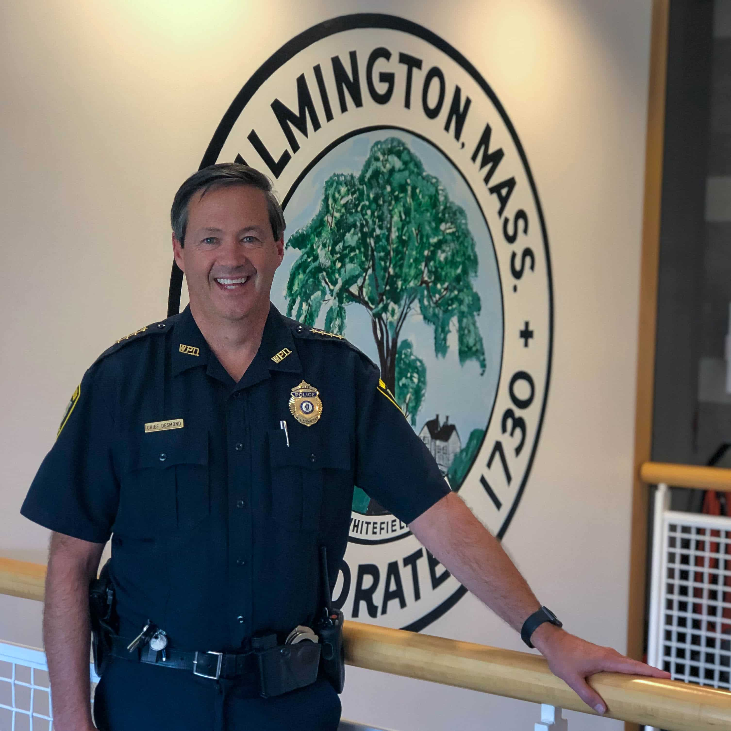 News Blog - Wilmington, MA Police Department