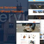 Home Services Wp Themes For Flooring Plumbing Repair Wp Daddy