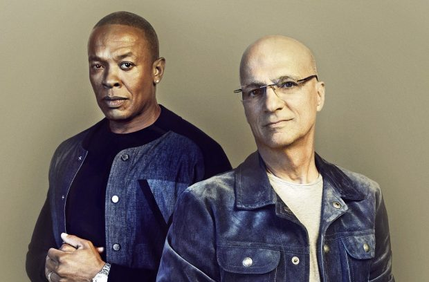 LAUSD joining with Jimmy Iovine, Dr. Dre on new high school In South LA